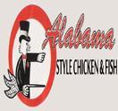 Alabama Style Chicken & Fish