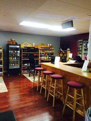 Lakeland Winery, Inc
