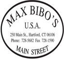 Max Bibo's Deli