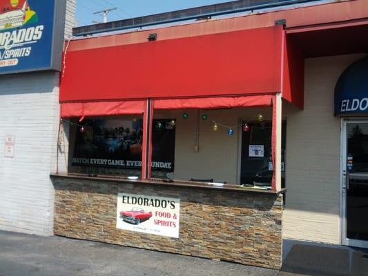 Eldorado's Bar