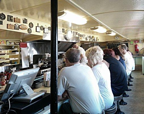 Penn Yan Diner