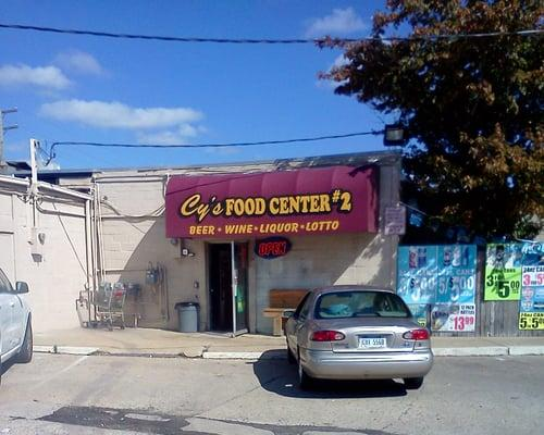 Cy's Food Center #2, Inc