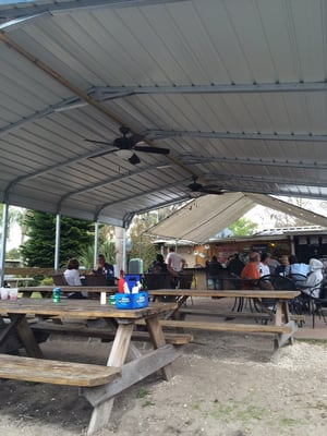 Gator Bay Bar Grill