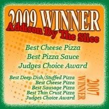 Zio Tonys Pizza Carry Out