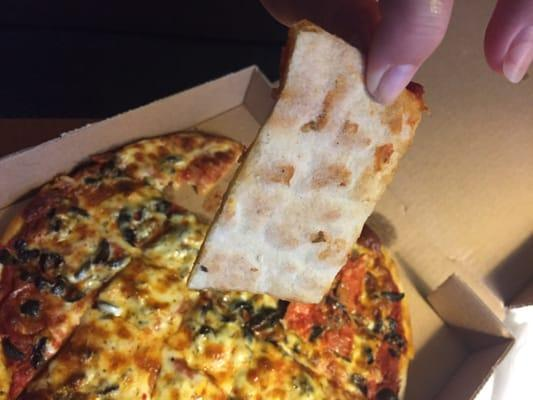 Geppeto's Pizza & Italian Restaurant