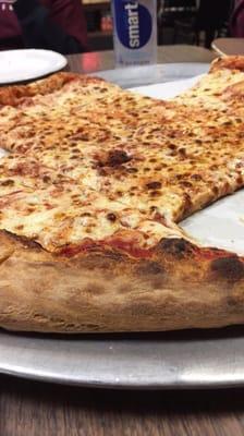 Frankie & Johnnie's Pizzeria