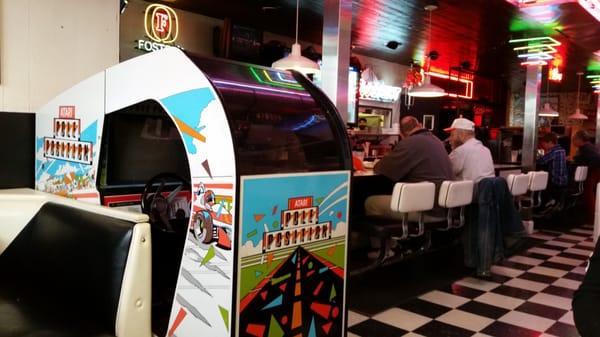 Rockies Diner