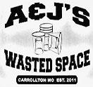 A&J's Wasted Space