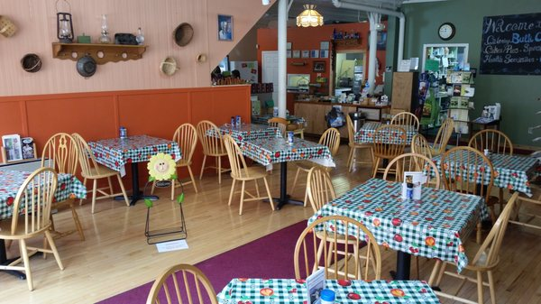 Country Life Vegan Restaurant