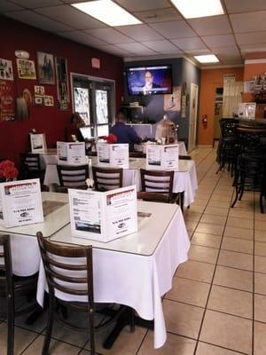 Habesha Restaurant