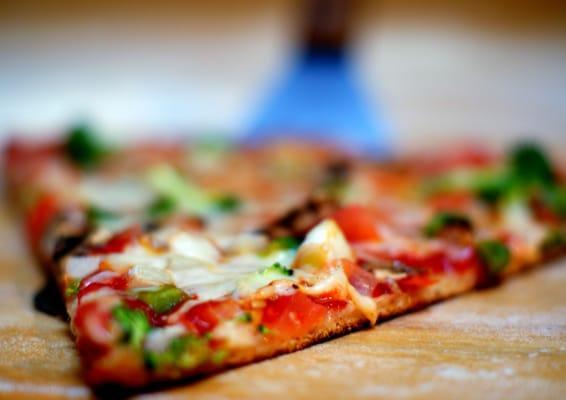 Grano Pizza