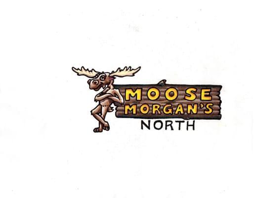 Moose Morgan's North
