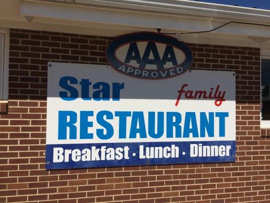 Star Family Restaurant