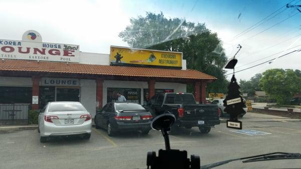 El San Luis Mexican Restaurant