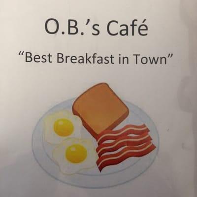 O BS Cafe