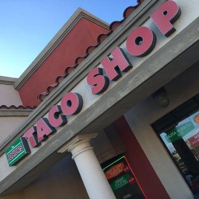 Junior's Taco Shop
