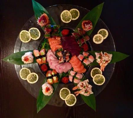 Go Fish Seafood and Sushi Bar