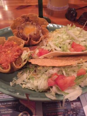 Freddy's Mexican and More