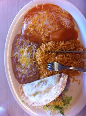 Mi Pueblo Mexican Foods