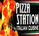 Pizza Station North Street