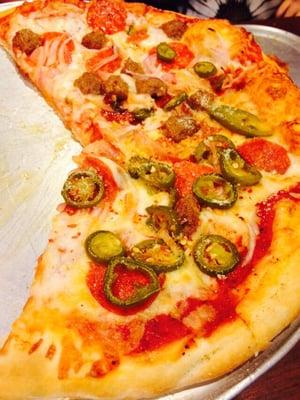 Buzzard's Pizza Inc