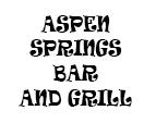 Aspen Springs Bar & Grill