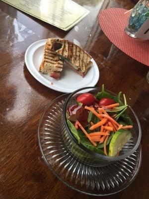 Chef Sara's Cafe