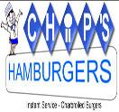 Chips Hamburgers of Marshfield