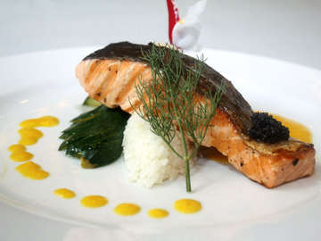 Antalia Restaurant