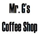 Mr Gs Coffee Shop