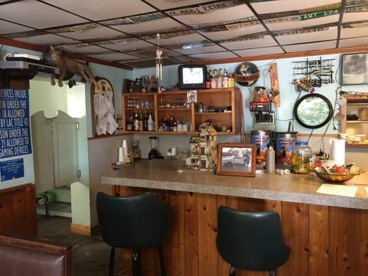 Voleos Seafood Restaurant