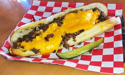 Fat Larry's Philly Cheesesteaks & Hoagies