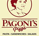 Pagonis Pizza Inc