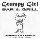 Grumpy Girl Bar and Grill