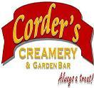 Corder's Creamery & Garden Bar