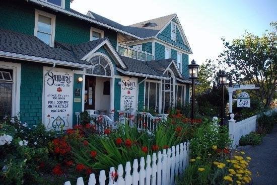 Shelburne Inn Restaurant & Pub