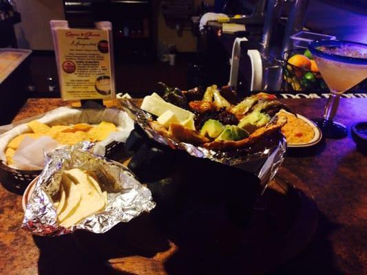 Los Compadres Mexican Bar & Grill