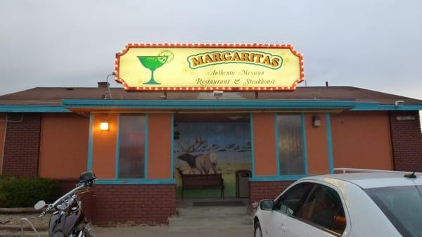 Margaritas Mexican Restaurant and Steakhouse