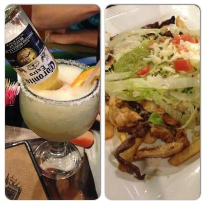 El Tequila Mexican Restaurant