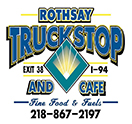 Rothsay Cafe