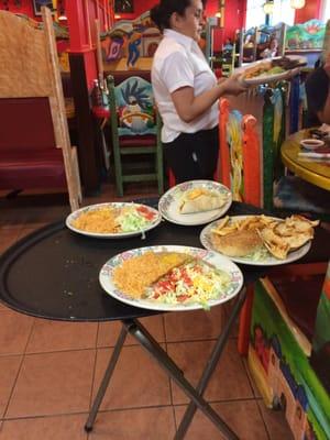 Torero's Mexican Restaurant