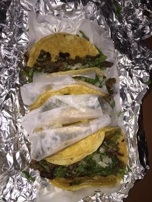 Monterey Tacos