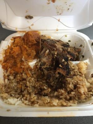 Best Taste Jamaican & American Restaurant