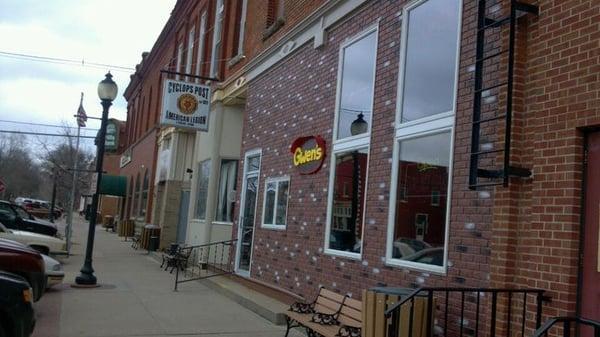 Gwen's Restaurant