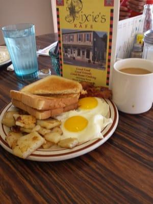Pixie's Kafe