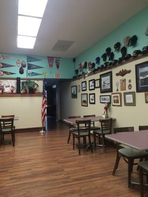 Downtown Cafe & Soda Shoppe