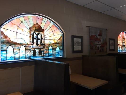 Old Mission Pizza
