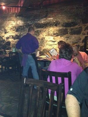 Canal Restaurant & Bar