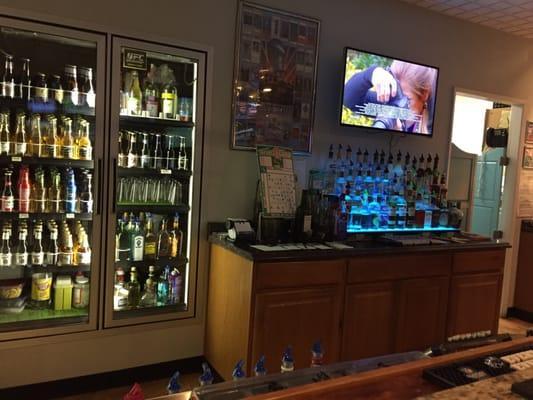 All Sports Bar & Grill