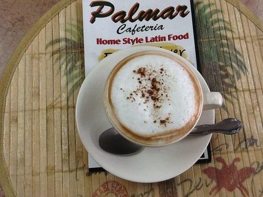 Palmar Cafeteria